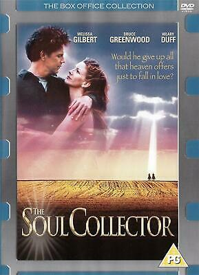 The Soul Collector - New {Dvd}