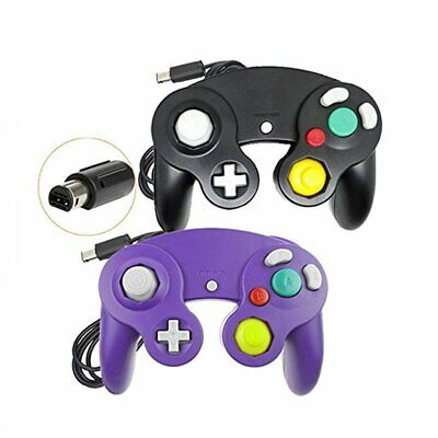 Wired Game Controller GameCube Gamepad for WII Video Game Console Control