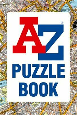 A -Z Puzzle Book Have You Got the Knowledge? by Collins UK 9780008351755