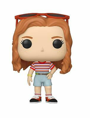 Funko Pop! Television: Stranger Things - Max (Mall Outfit)