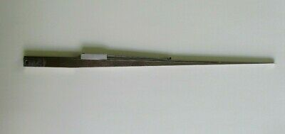Straight Taper Gauge- Model 200500, Range .020-.500