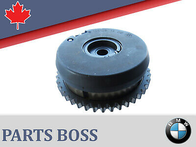 BMW 550i X5 X6 08-14 OEM Timing Camshaft Gear Sprocket 11367598001