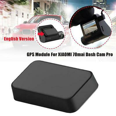 GPS Module Support ADAS Function for Xiaomi 70mai Dash Cam Pro DVR Camera US