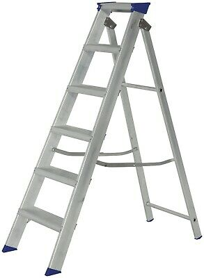 Werner Step Ladder.