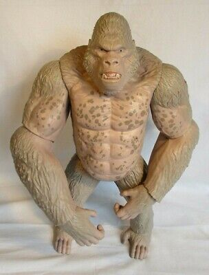 Rampage Gorilla Mega George Giant Figure Very Rare Hard To Find Tos Kids Gift Uk Televisie Film Videospellen Srishtidigilife Co In