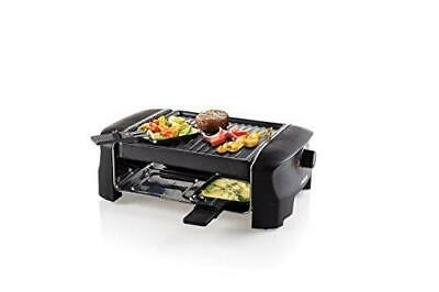 Princess 2110400 Grill Party Raclette Pour 4 Personnes