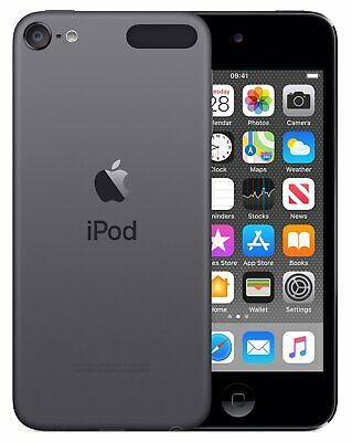 Apple iPod Touch 7th Generation 128GB - Space Grey