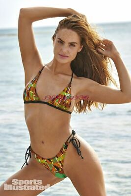 """HALEY KALIL Poster Wall Print 24/"""" x 36/"""" 1 SPORTS ILLUSTRATED SWIMSUIT inch"""