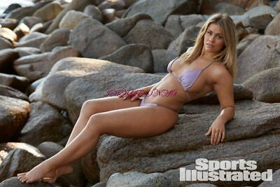 PAIGE VANZANT 2019 Sports Illustrated Swimsuit Poster Print 24 x 36 (inch) D109