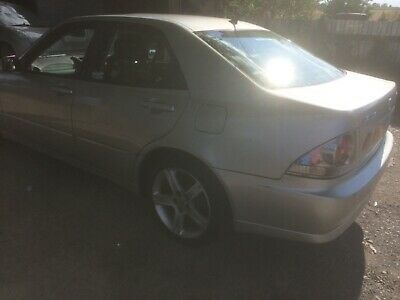 Lexus is200 spares or repair 2003 low mileage