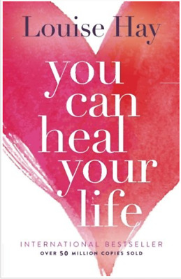 ♨♨ You Can Heal Your Life - Louise Hay  ✔ [P.D.F📧] instant delivery 💯💯