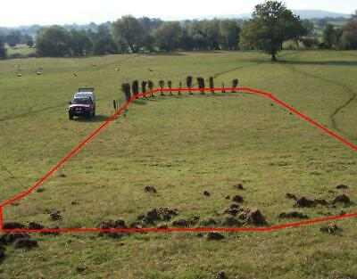 FREEHOLD LAND 1/5th ACRE FOR SALE WORCESTERSHIRE ARABLE OR PASTURE WR6