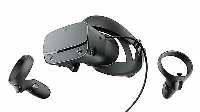 Superb Oculus Rift S PC-Powered VR Gaming Headset for Gamers By Qas Direct