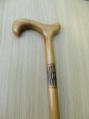 Walking Stick,Derby Style,This 'Is' The Lowest Price,Please No Offers,Dirt Cheap