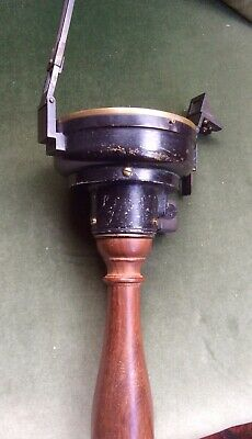 Captain Chetwynd's  Patent  hand held Boat Compass