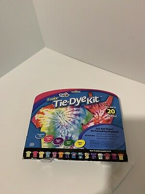 Tulip One Step TIE DYE KIT Size New