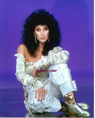 CHER 60s 70s Sixties Seventies Poster Wall Print 24 x 36 inch 18