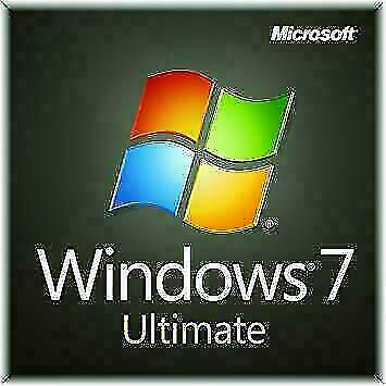 Activation key Windows 7 Ultimate 32/64 Bit + ISO 🔥Instant delivery🔥