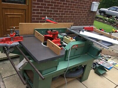 Kity Ck 26 Combination Woodworker