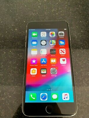 Apple iPhone 6s Plus - 64GB - Space Gray