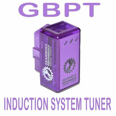 Gbpt Fits 2007 Ford Focus 2.0L Gas Induction System Power Chip Tuner