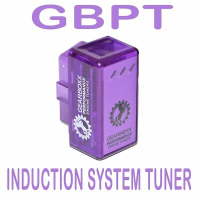 Gbpt Fits 2007 Ford F550 5.4L Gas Induction System Power Chip Tuner