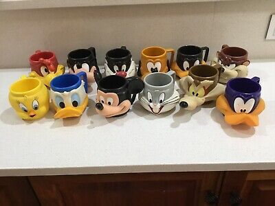 Collectable Cups