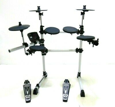 Digital Drums 420 Starter Electronic Drum Kit by Gear4music-DAMAGED-RRP £249.99