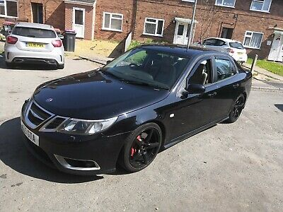 2007 Saab 9-3 Aero 2.0T modified (make an offer need gone)