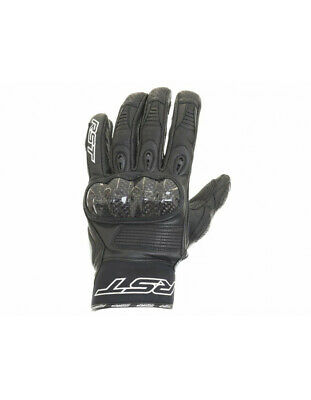 Gants RST Freestyle CE street cuir noir taille XS homme