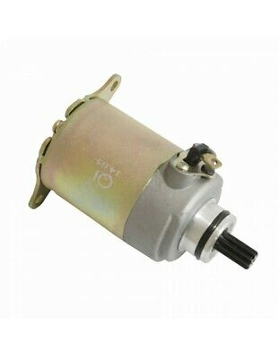 Demarreur maxiscooter adaptable scooter 125 chinois 4t gy6 152qmi -p2r-