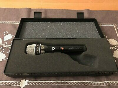 Sennheiser MD431 profipower mikrofon mikrophon microphone vocal dynamic vintage