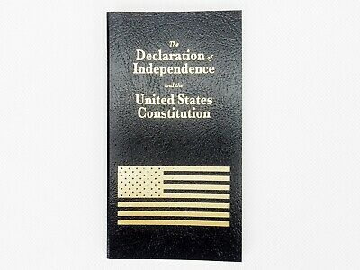 US Constitution And Declaration of Independence, Pocket Edition, Alpha Outpost