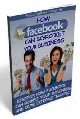 Facebook Marketing Extreme PDF eBook with Full Master Resell Rights