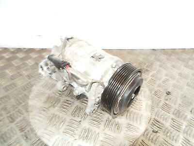 2015 BMW 3 SERIES Diesel Air Con Pump 9299328 477