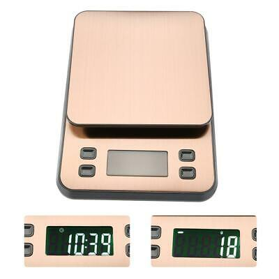 10kg/1g Digital Electronic Kitchen Food Diet Postal Scale Weight Balance Supply