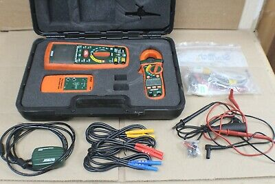 Extech Instruments Motor and Drive Troubleshooting Kit MG300-MTK