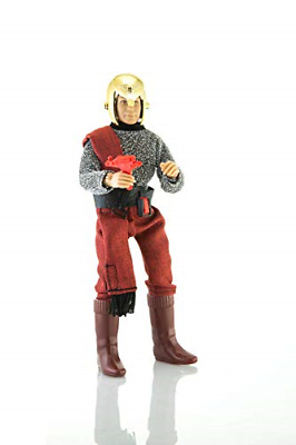 "Mego Action Figures, 8"" Star Trek - Romulan Commander Limited Edition Item"