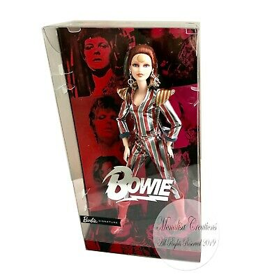 David Bowie Barbie Doll NIB LIMITED EDITION SOLD OUT!
