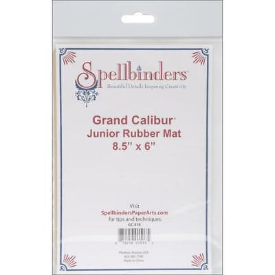 Spellbinders Grand Calibur Junior Rubber Mat 8.5x6""