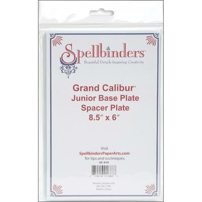 Spellbinders Grand Calibur Junior Base Plate 8.5x6""