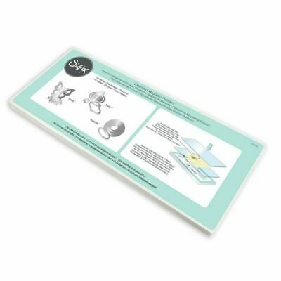 Sizzix Big Shot Extended Magnetic Platform for Wafer Thin Dies