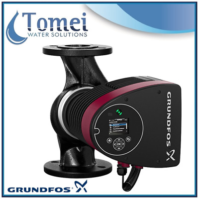 GRUNDFOS Circulateur Electronique MAGNA3 50-120F PN6 0,54kW 1x230V 280 mm Z3