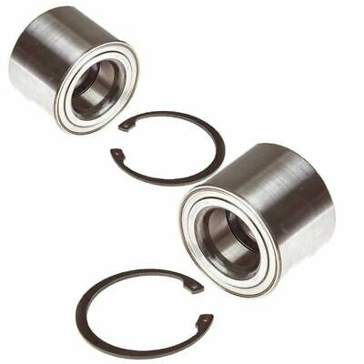 For Iveco Daily Mk4 2006-2011 Front Wheel Bearing Kits Pair