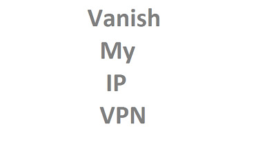 IPVANISH - vanish my Ip subscription VPN ipvanished - 1 year warranty 12 Months