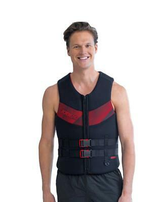 Gilet H 50N taille XL+ - Jobe Neo Vest Men Red
