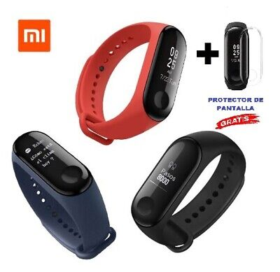Smartband Original Xiaomi Mi Band 3 Fitness Tracker Heart Rate Monitor 0.78 inch