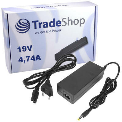 90W Alimentation Chargeur pour Acer Aspire 7520 7530 5378 7738G 5935G