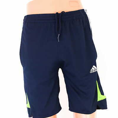 ADIDAS CLIMACOOL WOMAN Shorts Fitness Lauf Pant Short leicht