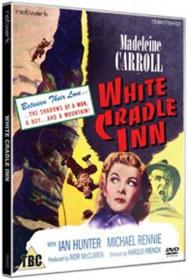 Michael Rennie, Arnold Marl�-White Cradle Inn DVD NEW